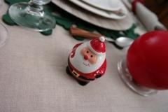 Noël Houx - Père Noël