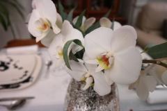 Nouvel Ange - Fleur détail