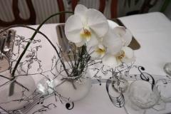 Noël_Musique - Orchidées de droite