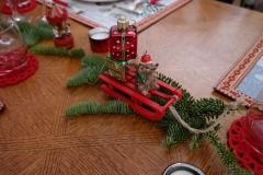 Noël et tradition - Herisson