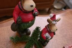 Noël et tradition - Rennes