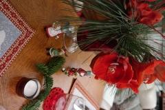 Noël et tradition - Souris