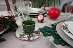 Noël Houx - Coupe