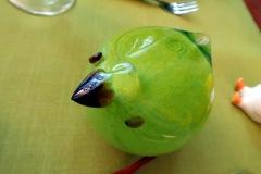Oeufs de Pâques - Poule