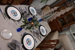Rois Mages - Table complète