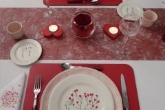 Saint-Valentin-Face-à-face
