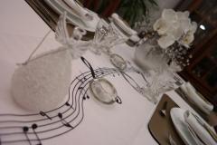 Noël_Musique - Centre de la table 2